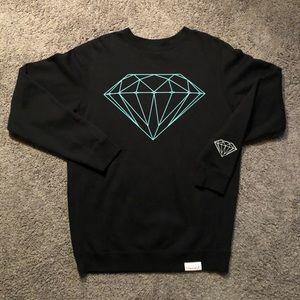 "Diamond ""Lifer"" Crewneck"